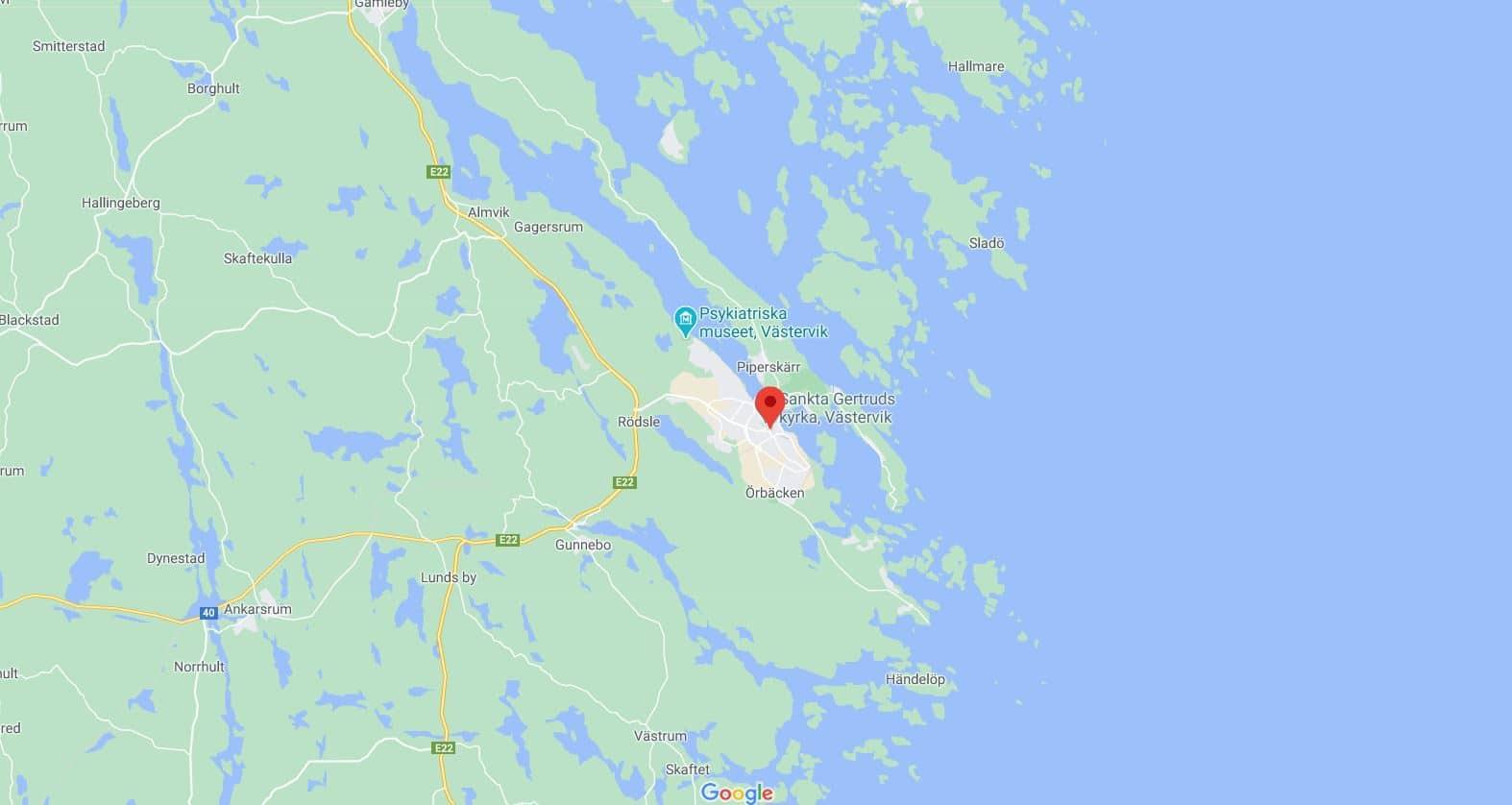 Västervik Sexbutik
