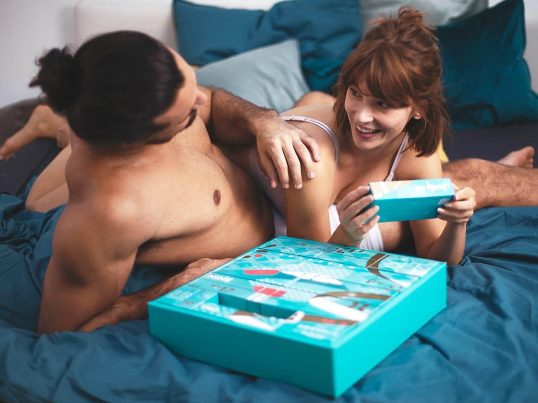 Amorelie Erotisk Adventskalender