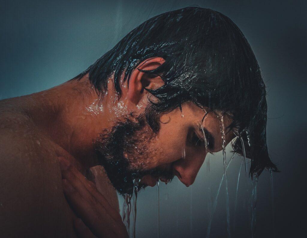sex i duschen ställningar