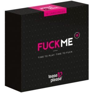 tease please fuck me kinky spil til par