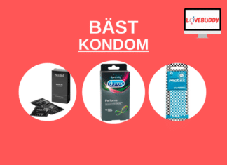 Bäst kondom