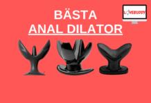 Anal Dilator