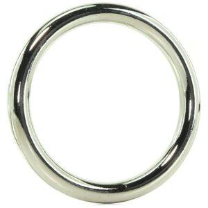 edge seamless metal ring 5 1 cm