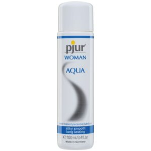 pjur woman aqua glidecreme 100ml