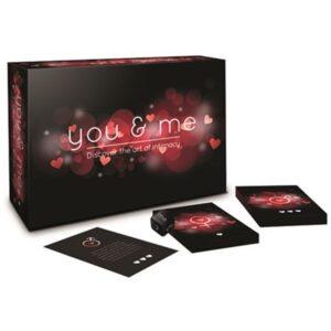 you me game