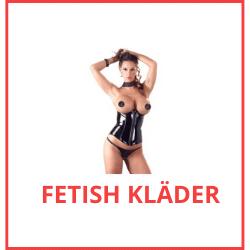 fetish kläder