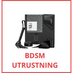 bdsm utrustning