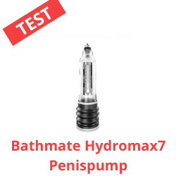bathmate hydroma7 penispump