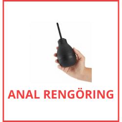 anal rengöring