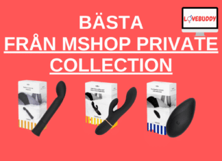mshop private collection