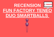 Fun Factory Smartballs Teneo Duo
