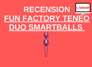 Fun Factory Smartballs Teneo Duo