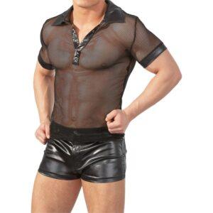 svenjoyment net t shirt
