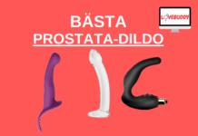 prostata dildo