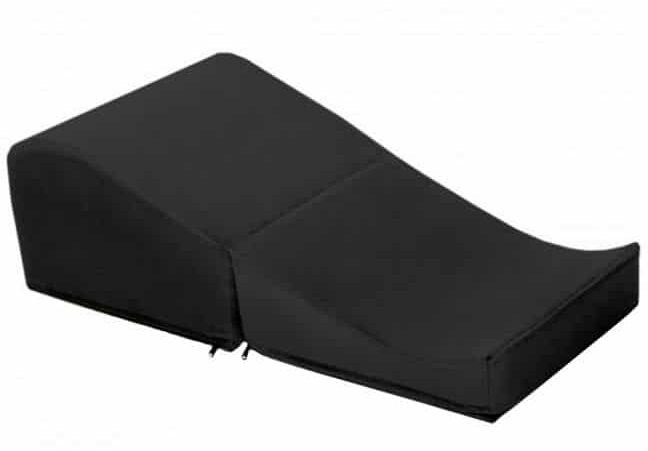 Liberator flip ramp sexkudde