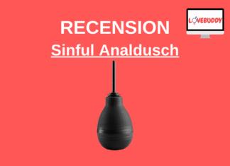 Sinful Analdusch