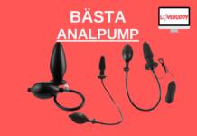 analpump