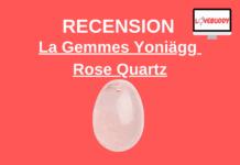 Yoni ägg