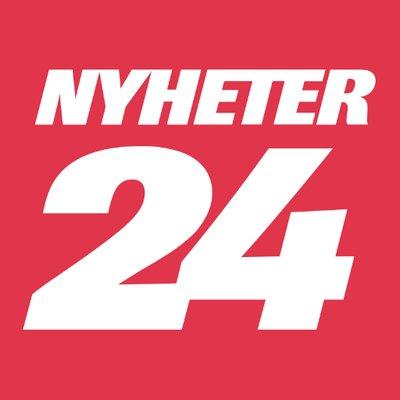 Nyheter24.se logo