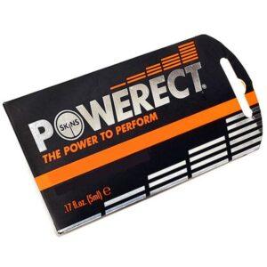 skins powerect stimulerende creme til mænd 5 ml