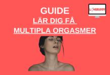 multipla orgasmer