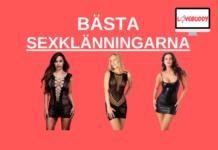 sexklänning