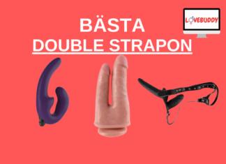 double strapon