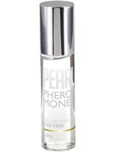 Cobeco pearl pheromones Eau de Parfum for her