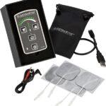ElectraStim Flick Electro sex Stimulator pack