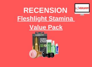 FLESHLIGHT STAMINA VALUE PACK