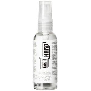 get hard erektions spray