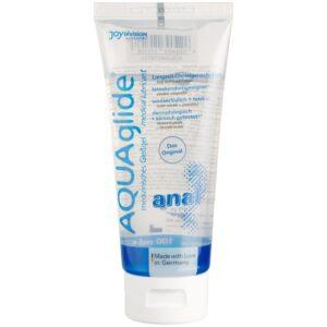 joydivision aquaglide anal glidecreme 100ml