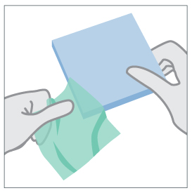 How To Use A Dental Dam 1