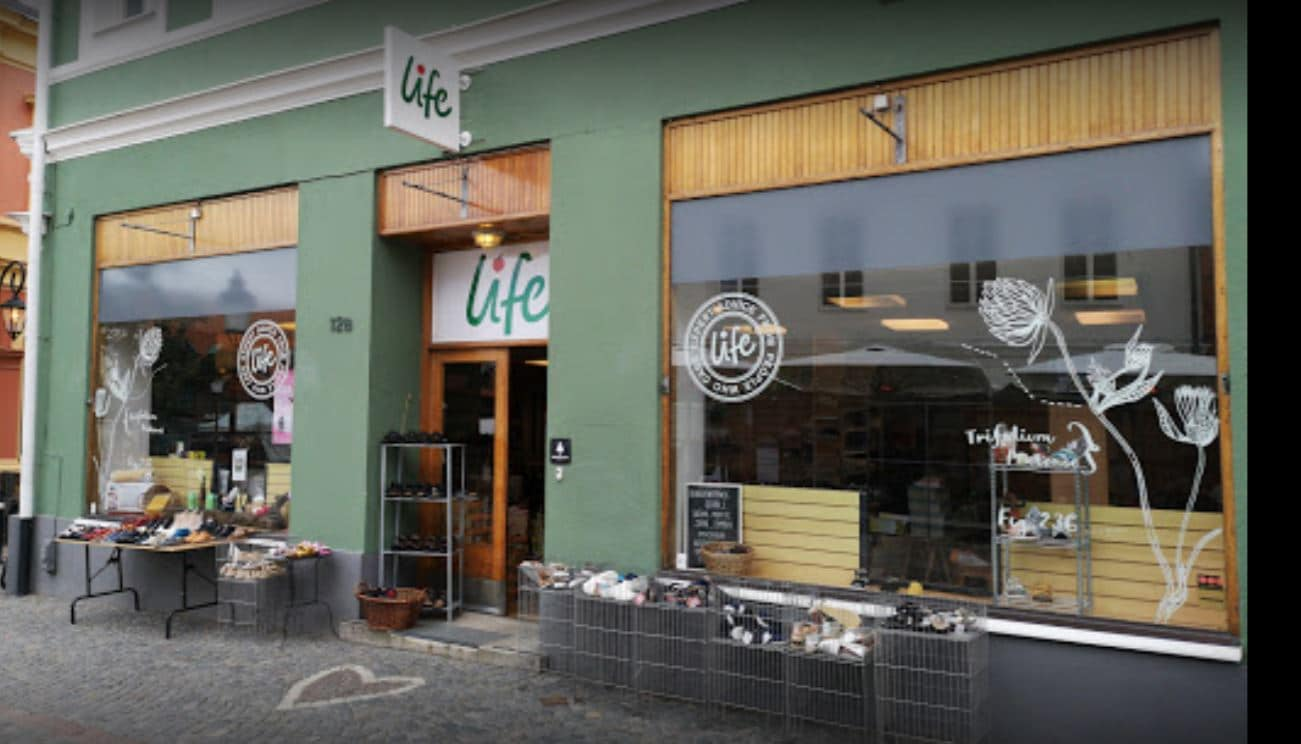 ystad sexbutik