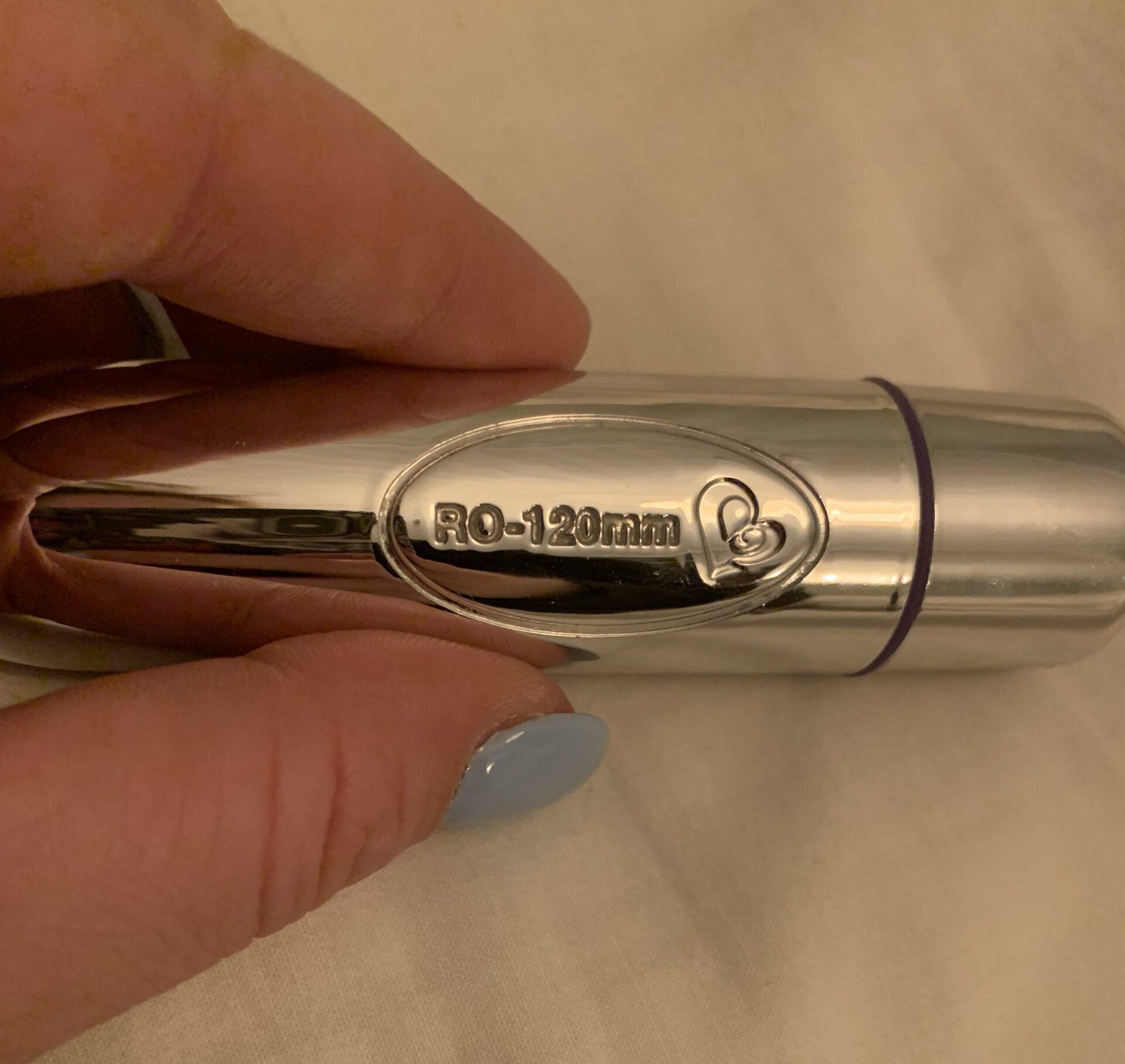 Rocks-Off 120 mm Klitorisvibrator
