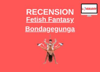Fetish Fantasy Bondagegunga
